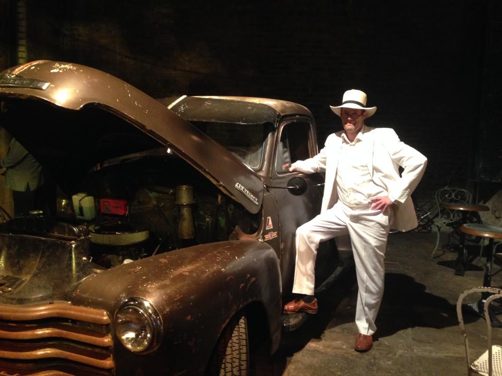 DingleFingleCubania&Car