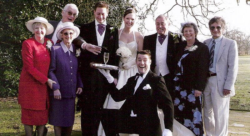 comedy-butler