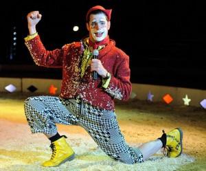 circus-clowning